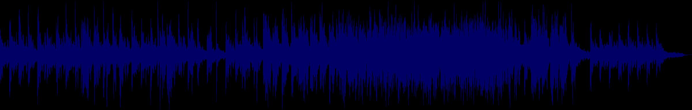 waveform of track #98295