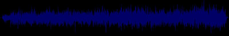 waveform of track #98299