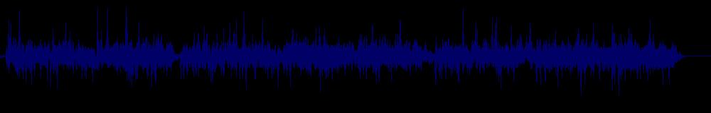 waveform of track #98300