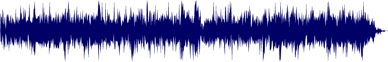 waveform of track #98302