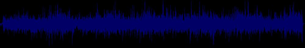 waveform of track #98308