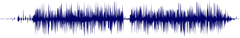 waveform of track #98311