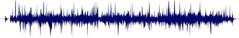 waveform of track #98314
