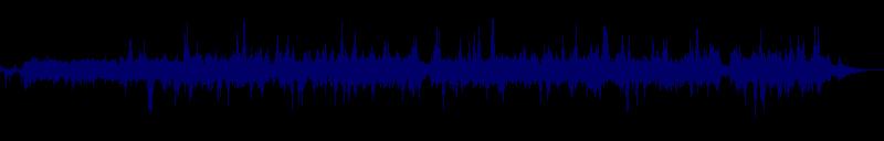 waveform of track #98317