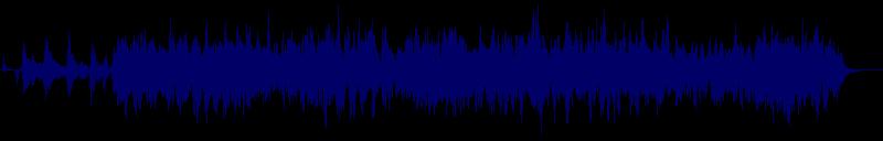 waveform of track #98349