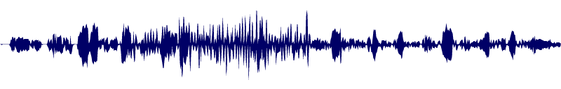 waveform of track #98358