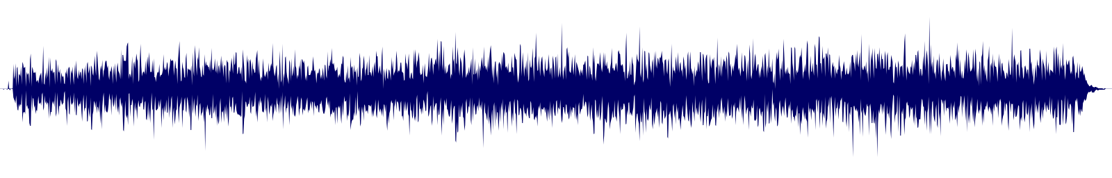 waveform of track #98367
