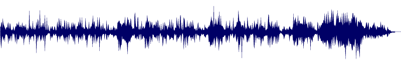 waveform of track #98368