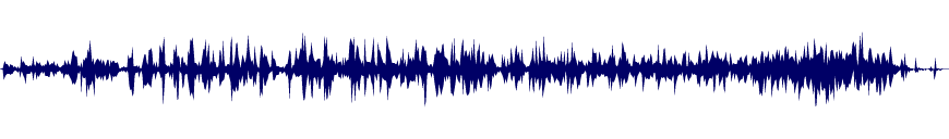 waveform of track #98381