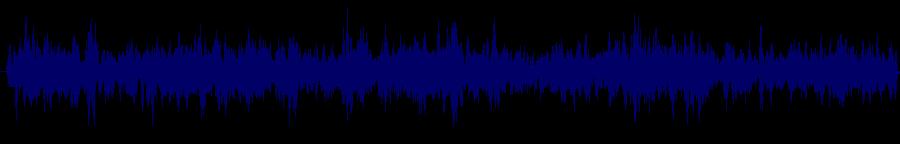 waveform of track #98399