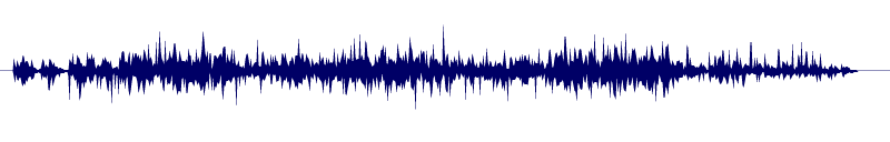 waveform of track #98401