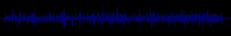 waveform of track #98406