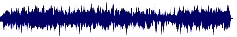 waveform of track #98427