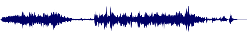 waveform of track #98442