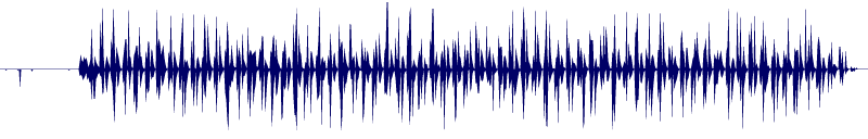 waveform of track #98453