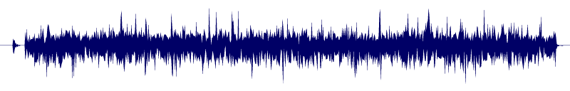 waveform of track #98462