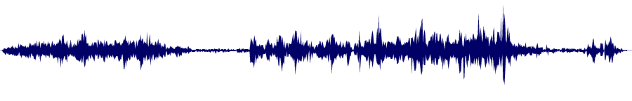waveform of track #98463