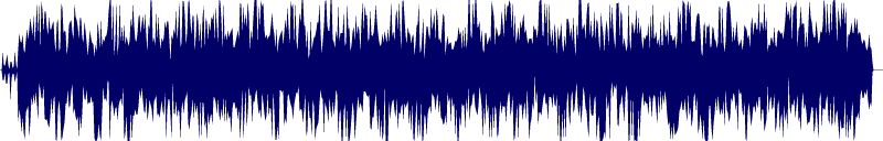 waveform of track #98500