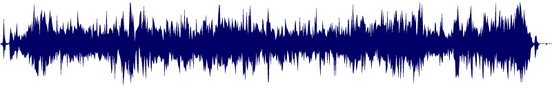 waveform of track #98501