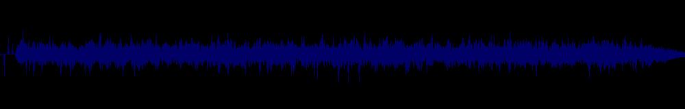 waveform of track #98505