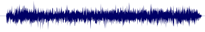 waveform of track #98509