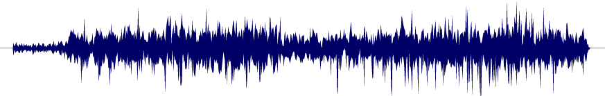 waveform of track #98510