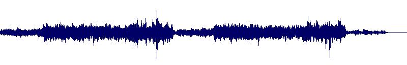 waveform of track #98511