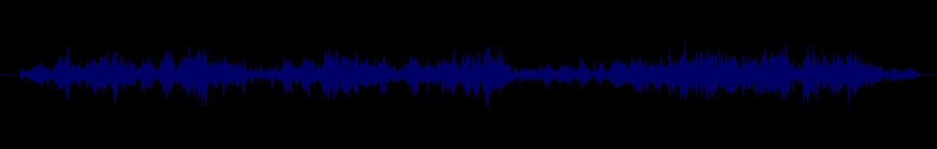 waveform of track #98512