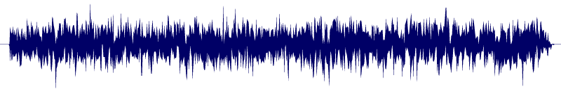 waveform of track #98517