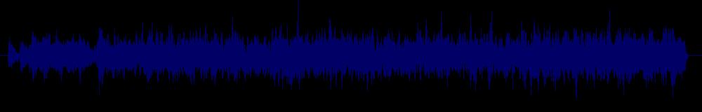waveform of track #98523