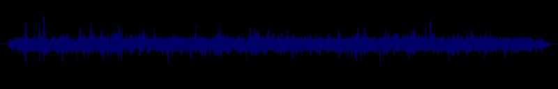 waveform of track #98531