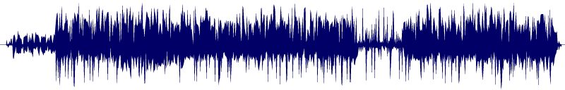 waveform of track #98540