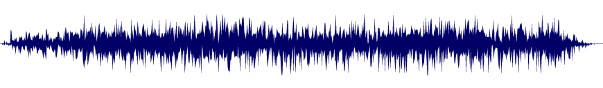 waveform of track #98552