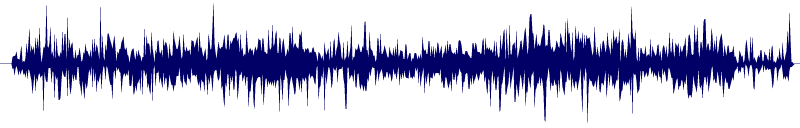 waveform of track #98555