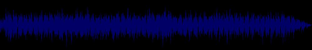 waveform of track #98564