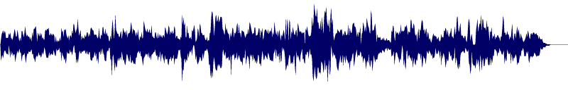waveform of track #98568
