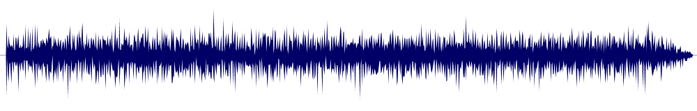 waveform of track #98580
