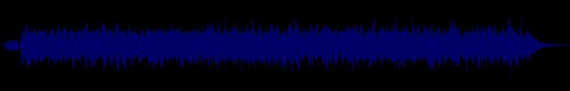 waveform of track #98585