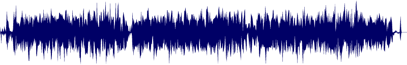 waveform of track #98592