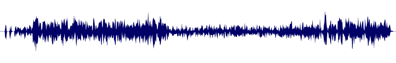 waveform of track #98601