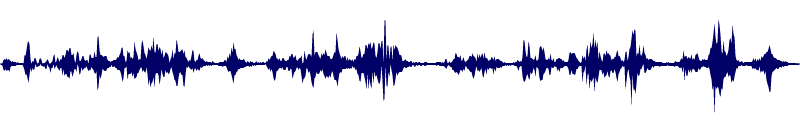 waveform of track #98604