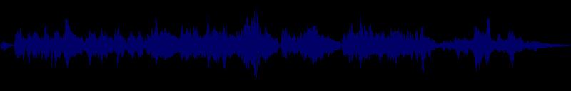 waveform of track #98605