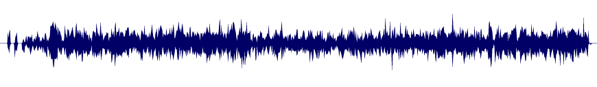 waveform of track #98607