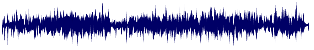 waveform of track #98612