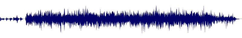 waveform of track #98615