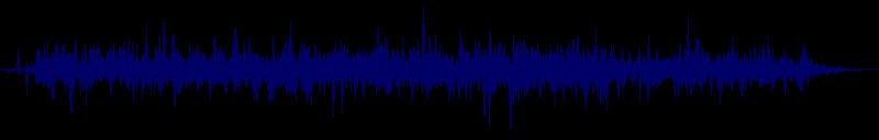 waveform of track #98618