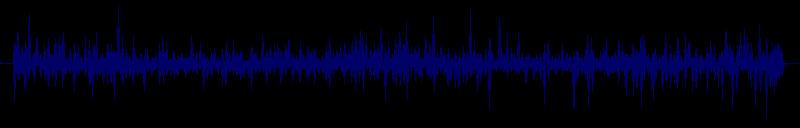 waveform of track #98623