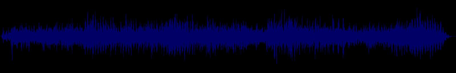 waveform of track #98643