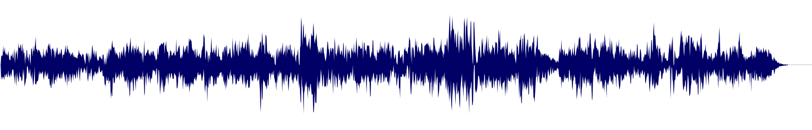 waveform of track #98647
