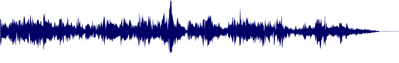 waveform of track #98658